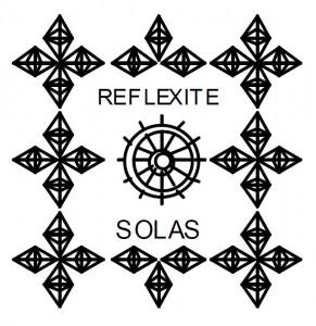 solas ships wheel logo